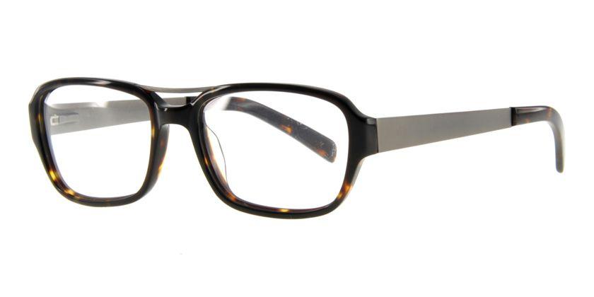 Senza VLO2003042 Eyeglasses - 45 Degree View