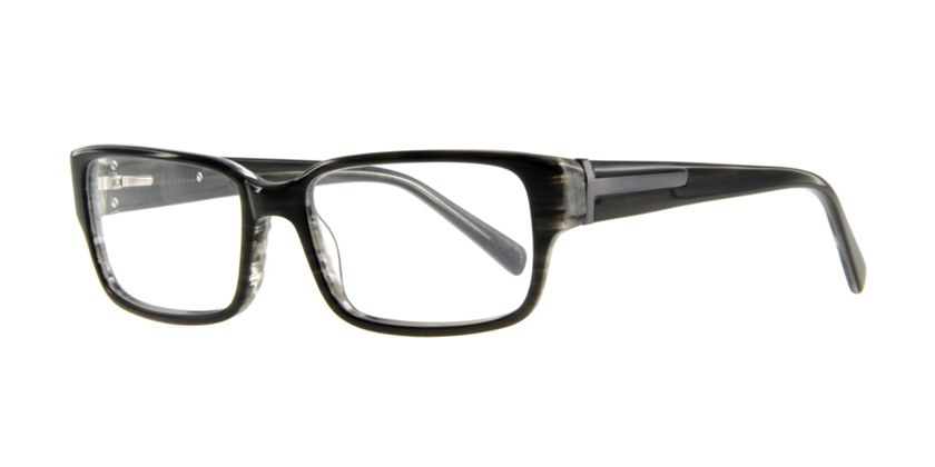 Senza VLO2004320 Eyeglasses - 45 Degree View