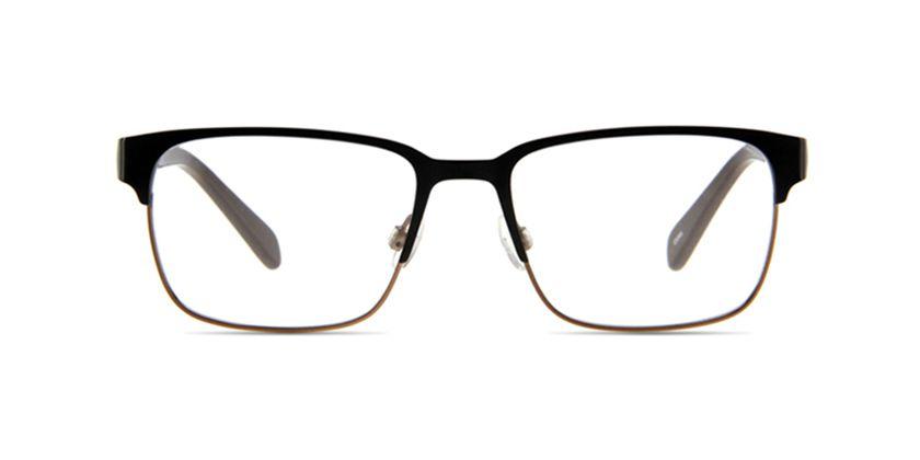 Senza VLO20081202 Eyeglasses - Front View