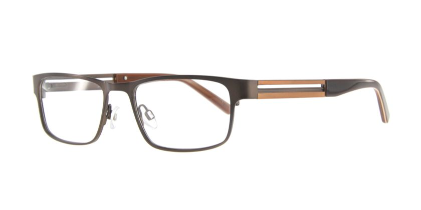Senza VLO2033202 Eyeglasses - 45 Degree View