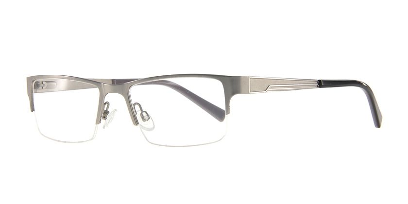 Senza VLO2036102 Eyeglasses - 45 Degree View