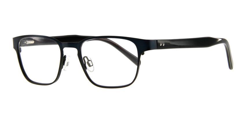 Senza VLO2037302 Eyeglasses - 45 Degree View
