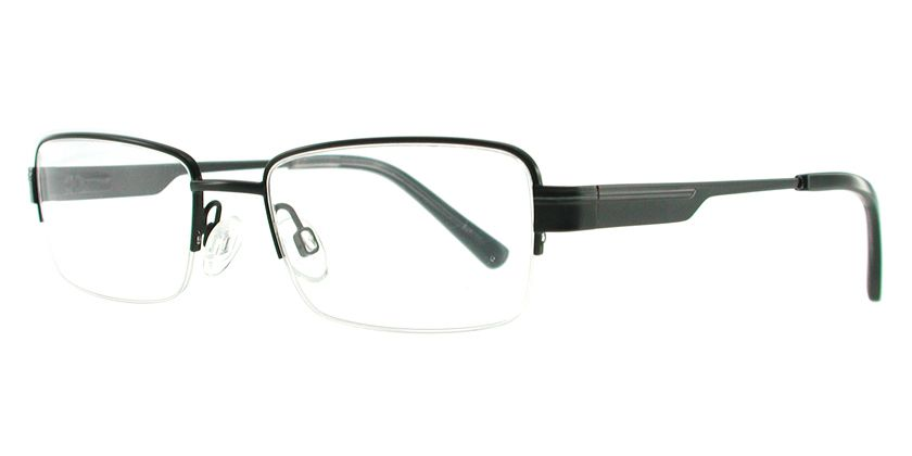 Senza VLO2038001 Eyeglasses - 45 Degree View