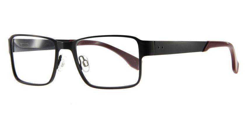 Senza VLO2041001 Eyeglasses - 45 Degree View