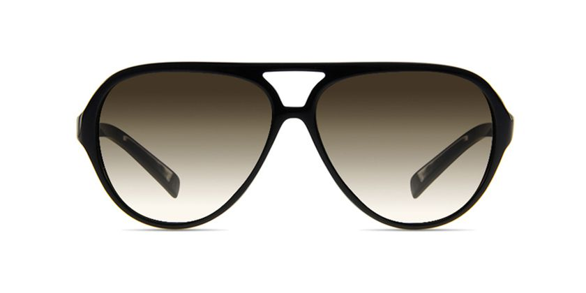 Senza VLS1001001 Sunglasses - Front View