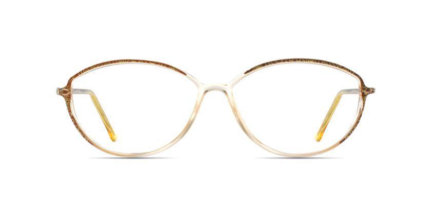 i-Classix i-Classix28C1 Eyeglasses - Front View