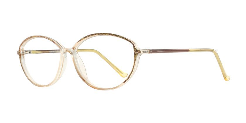 i-Classix i-Classix28C1 Eyeglasses - 45 Degree View