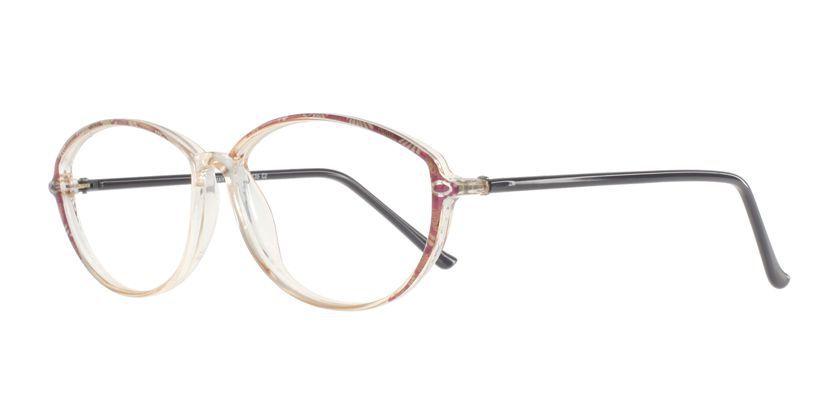 i-Classix i-Classix28C2 Eyeglasses - 45 Degree View