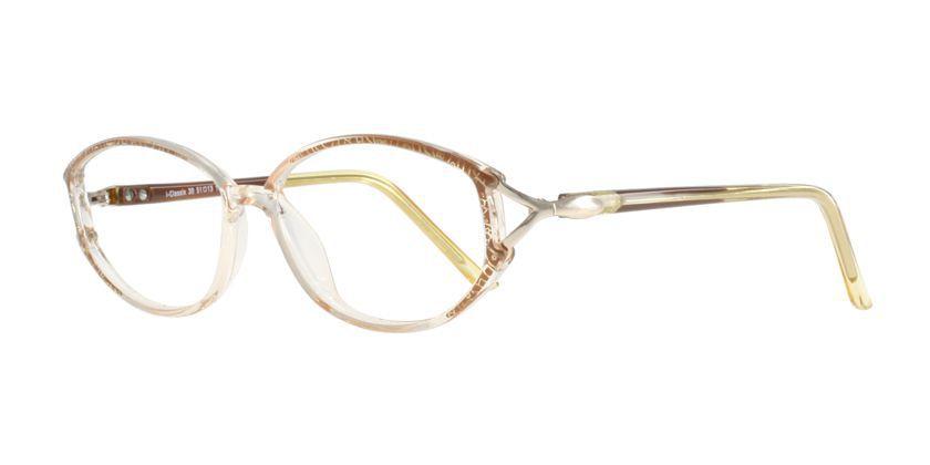 i-Classix i-Classix30C1 Eyeglasses - 45 Degree View