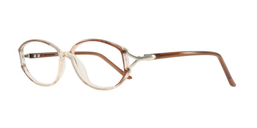 i-Classix i-Classix30C3 Eyeglasses - 45 Degree View