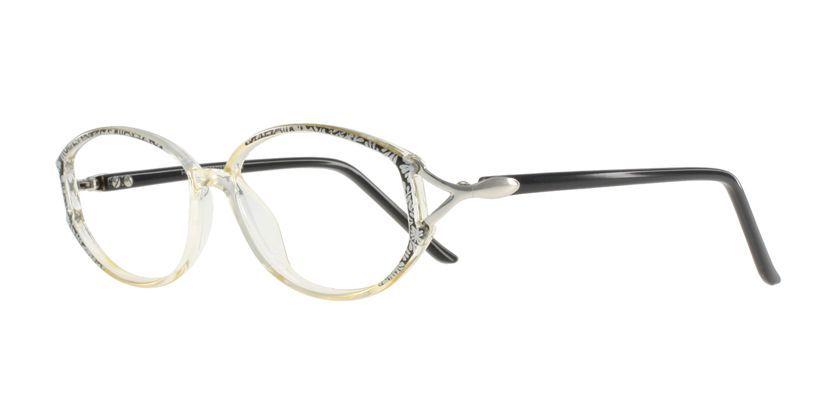 i-Classix i-Classix30C4 Eyeglasses - 45 Degree View